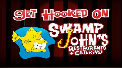Missions Team Swamp John's Fundraiser